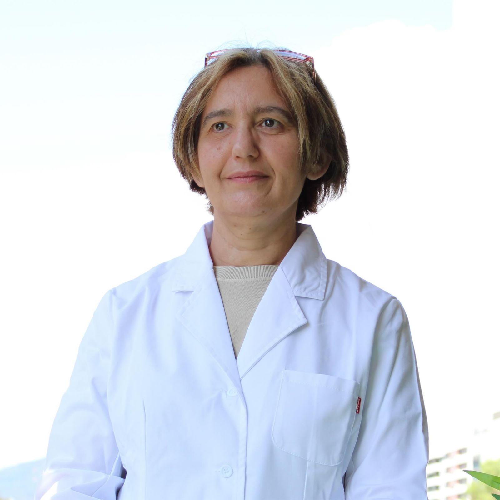 Doctora Belen Perfecto Analisis Navarra